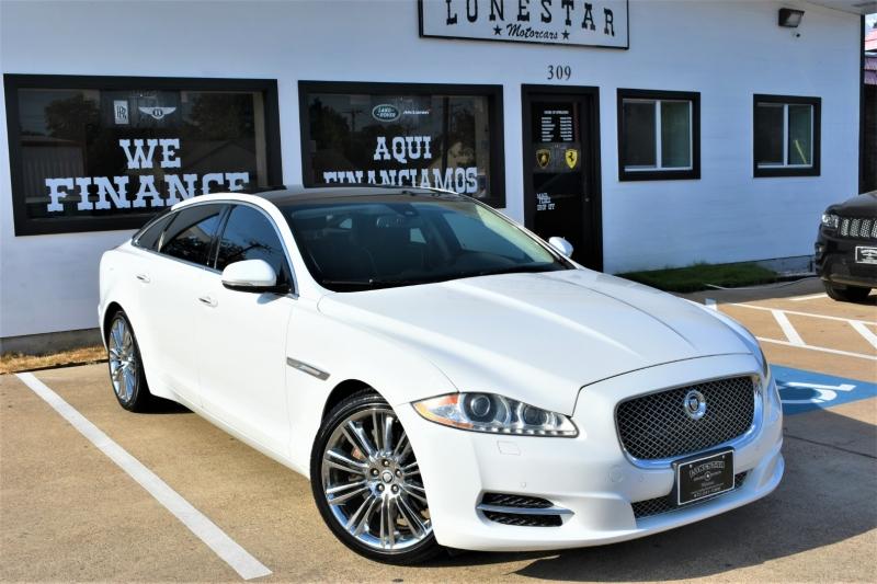 Jaguar XJ 2011 price $19,495