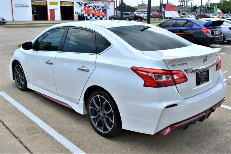 Nissan Sentra 2017 price $14,695