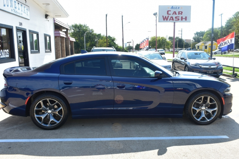 Dodge Charger 2015 price $22,395