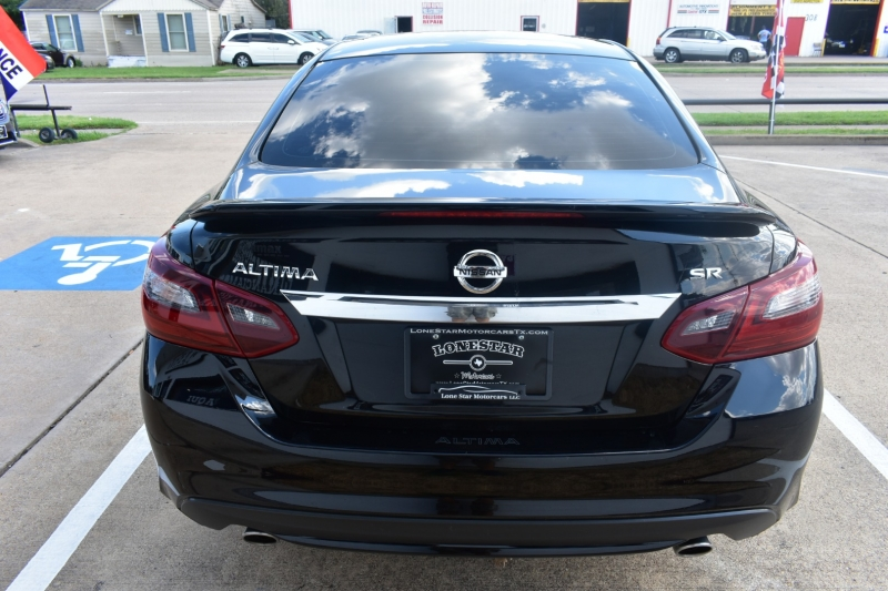 Nissan Altima 2017 price $15,395