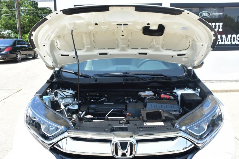 Honda CR-V 2018 price $22,595