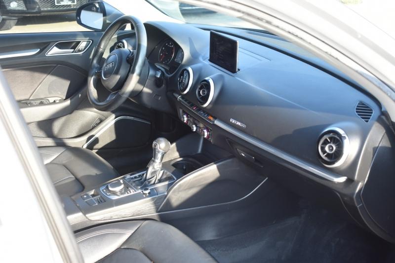 Audi A3 2015 price $13,995