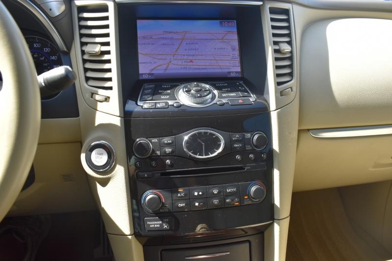 Infiniti FX37 2013 price $14,995