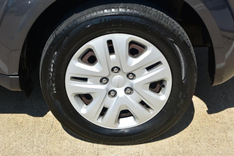 Dodge Journey 2015 price $11,295