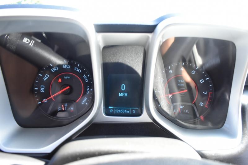 Chevrolet Camaro 2012 price $18,995