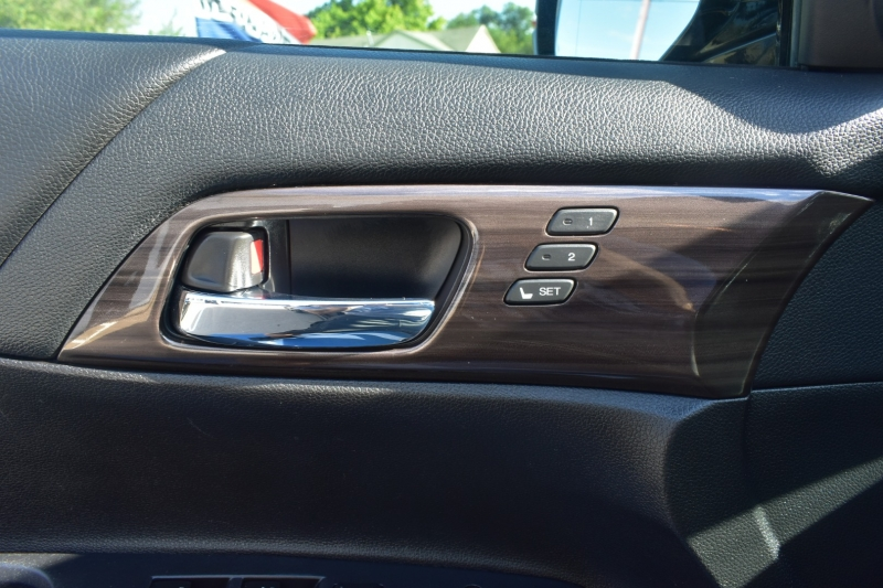 Honda Accord Sedan 2016 price $22,500