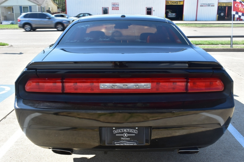 Dodge Challenger 2012 price $17,995