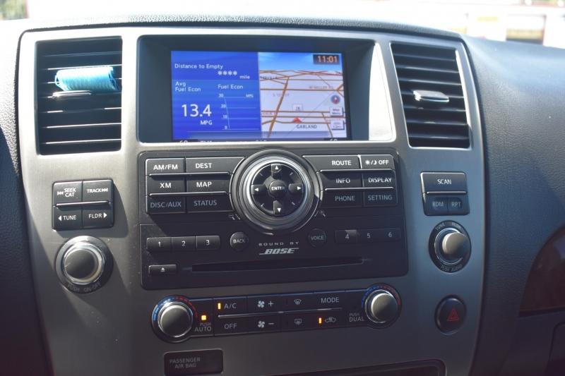 Nissan Armada 2014 price $17,595