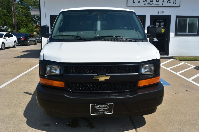 Chevrolet Express Cargo Van 2017 price $21,995