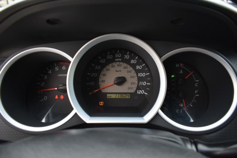Toyota Tacoma 2009 price $16,595