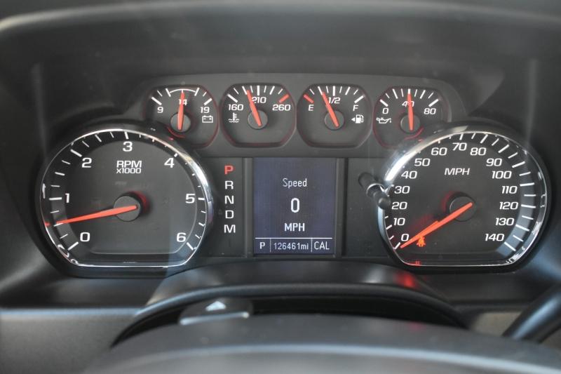 Chevrolet Silverado 1500 2014 price $23,995