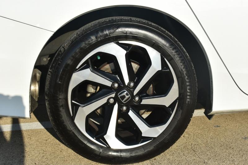 Honda Accord Sedan 2016 price $15,795