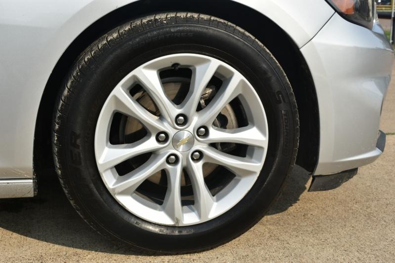 Chevrolet Malibu 2018 price $15,495