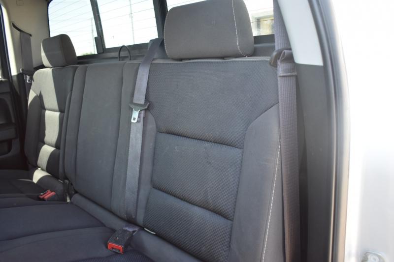 Chevrolet Silverado 2500HD 2017 price $32,995