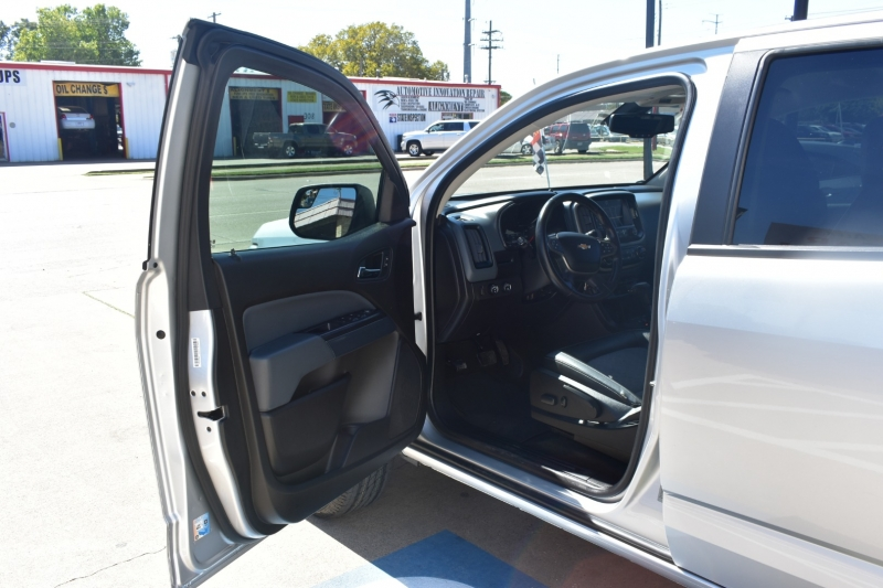 Chevrolet Colorado 2015 price $21,495