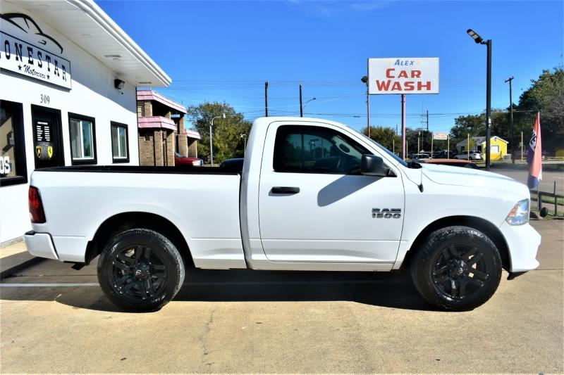 RAM 1500 2016 price $16,595