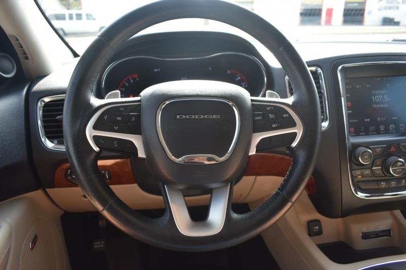 Dodge Durango 2015 price $20,995