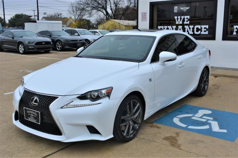 Lexus IS 350 2015 price $26,395