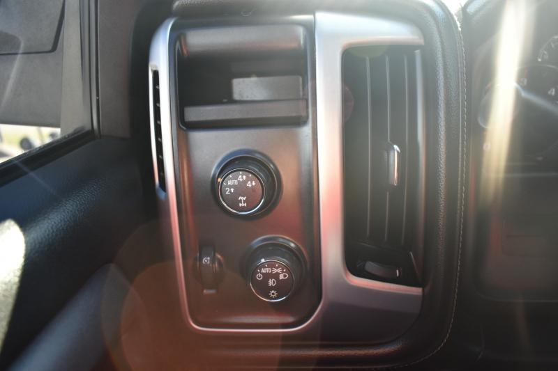 GMC Sierra 1500 2015 price $26,995