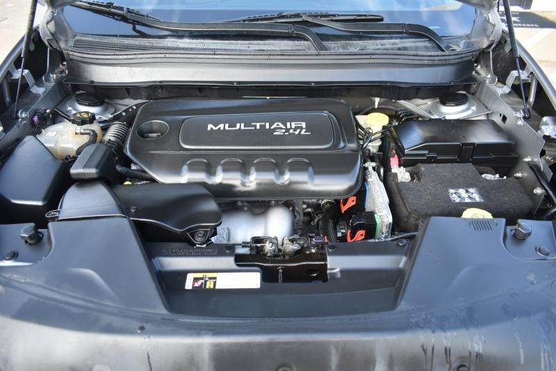 Jeep Cherokee 2016 price $14,995
