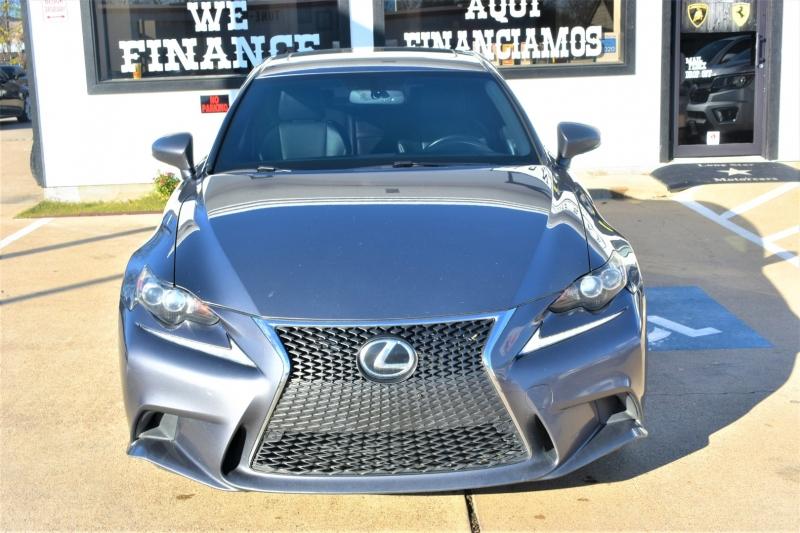Lexus IS 350 2014 price $21,295