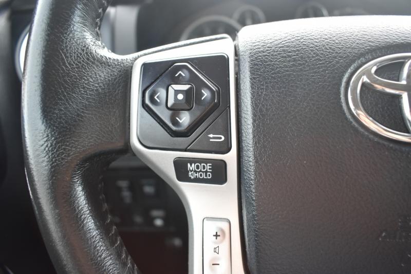 Toyota Tundra 4WD Truck 2014 price $30,995
