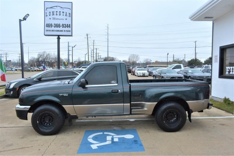 Ford Ranger 2004 price $4,995