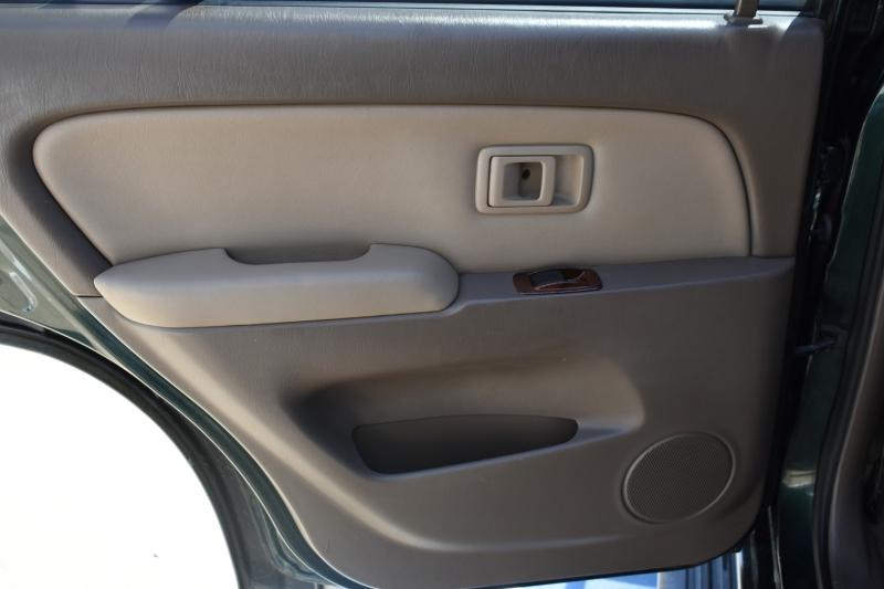 Toyota 4Runner 1999 price $6,995