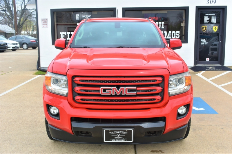 GMC Canyon 2015 price $22,995
