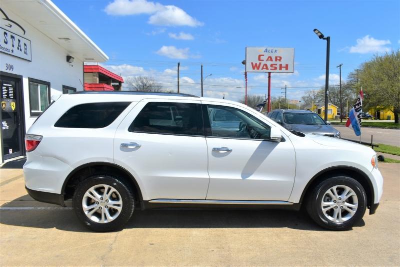 Dodge Durango 2013 price $17,995