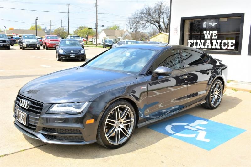 Audi A7 2014 price $24,995