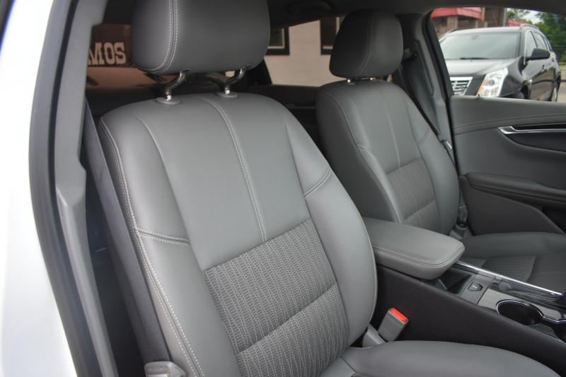 Chevrolet Impala 2018 price $20,995