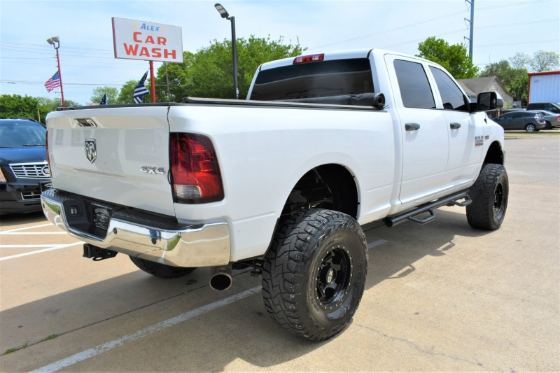 RAM 2500 2015 price $27,995
