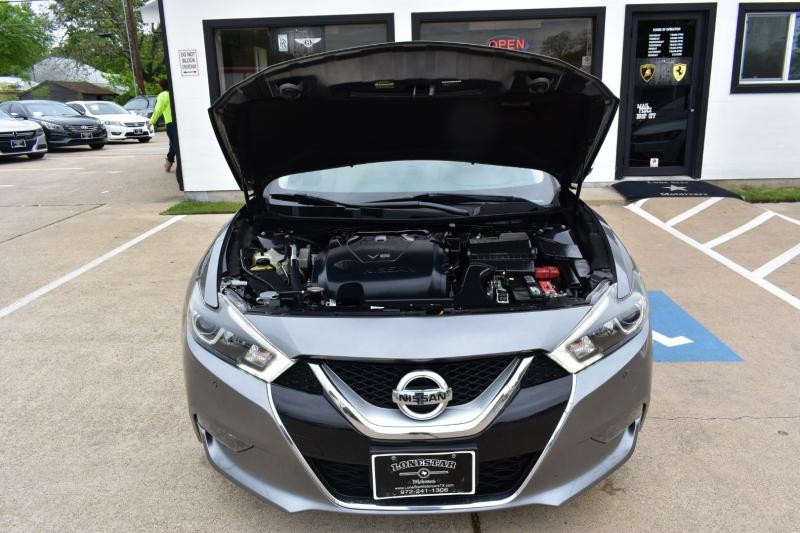 Nissan Maxima 2016 price $19,995