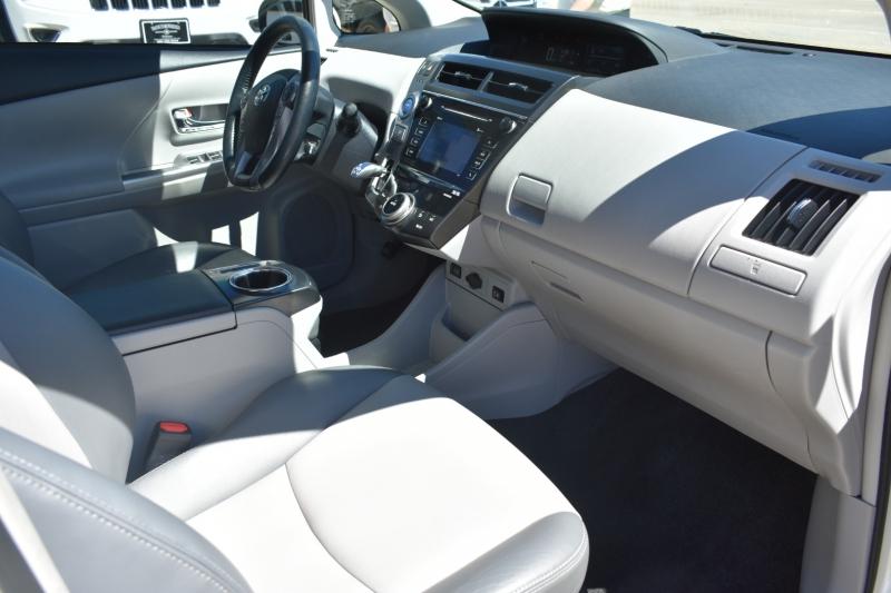 Toyota Prius v 2015 price $13,995