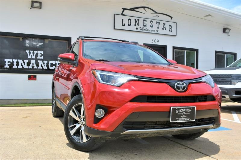 Toyota RAV4 2017 price $20,995
