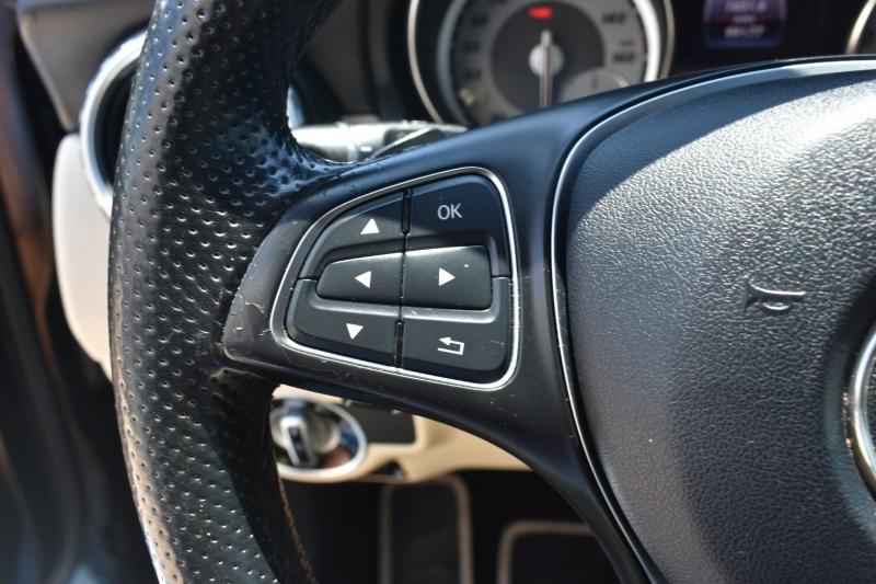 Mercedes-Benz GLA 2016 price $21,995