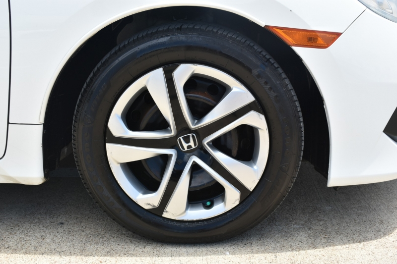 Honda Civic Sedan 2016 price $17,995