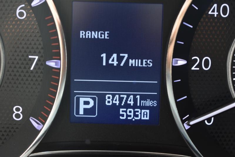 Nissan Armada 2017 price $27,995
