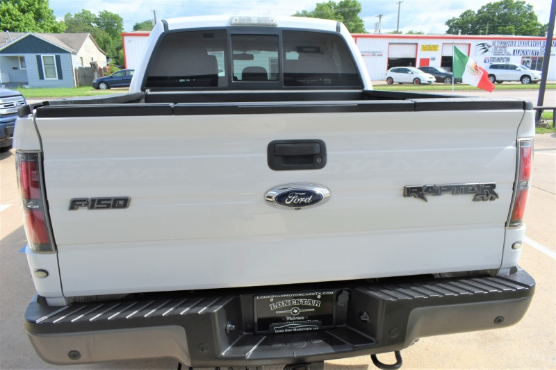 Ford F-150 2014 price $44,995