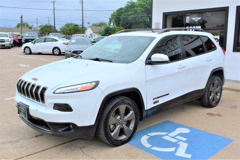 Jeep Cherokee 2016 price $20,995