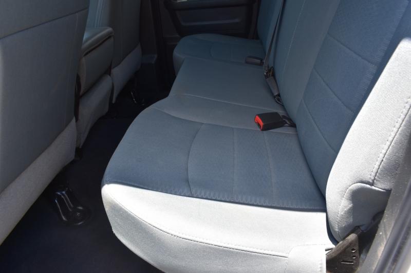 RAM 1500 2018 price $26,995