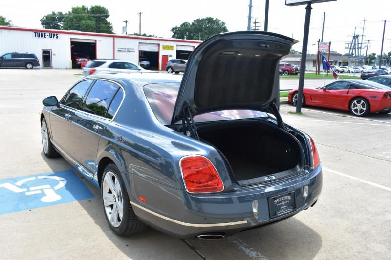 Bentley Continental Flying Spur 2013 price $59,995