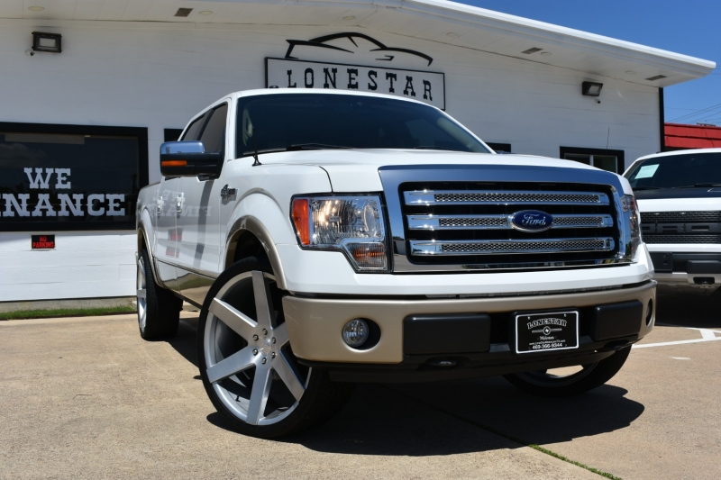 Ford F-150 2009 price $20,995