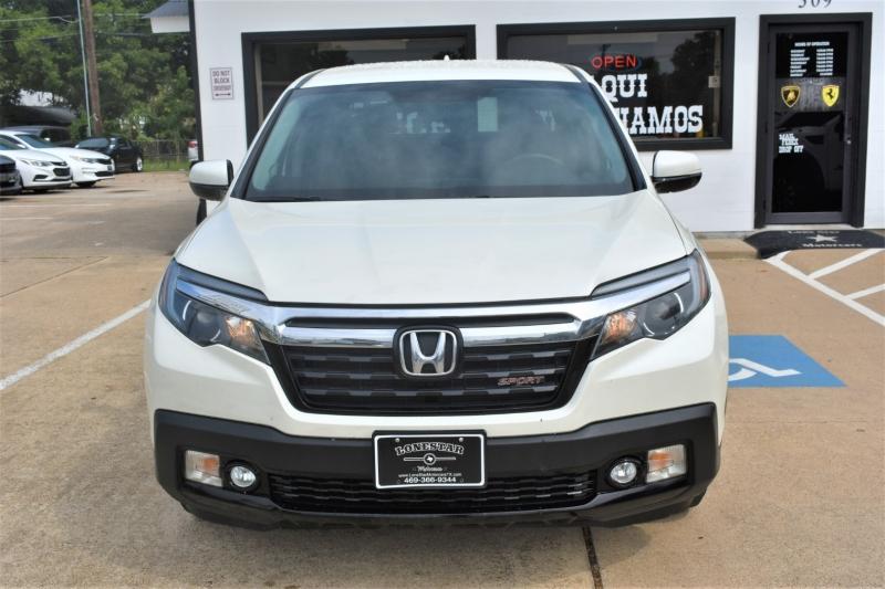 Honda Ridgeline 2019 price $25,995