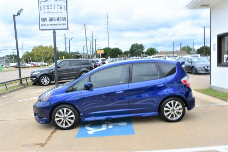 Honda Fit 2013 price $12,995