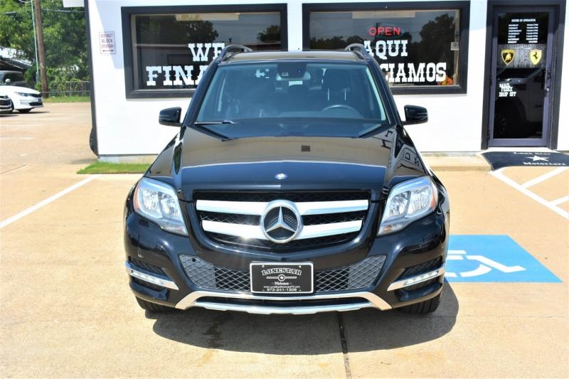 Mercedes-Benz GLK-Class 2015 price $20,995