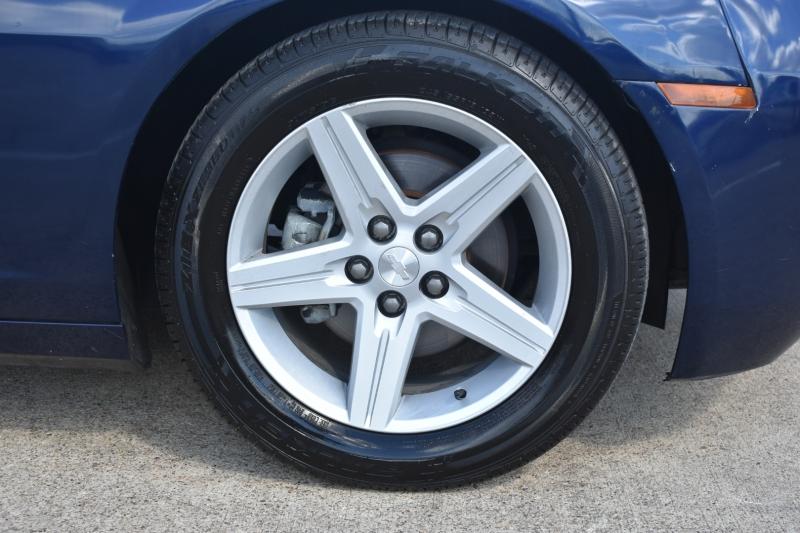 Chevrolet Camaro 2012 price $16,995