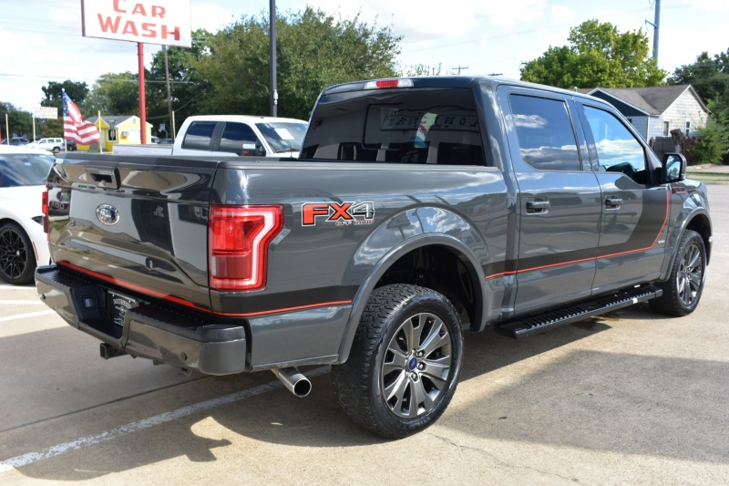 Ford F-150 2016 price $27,995