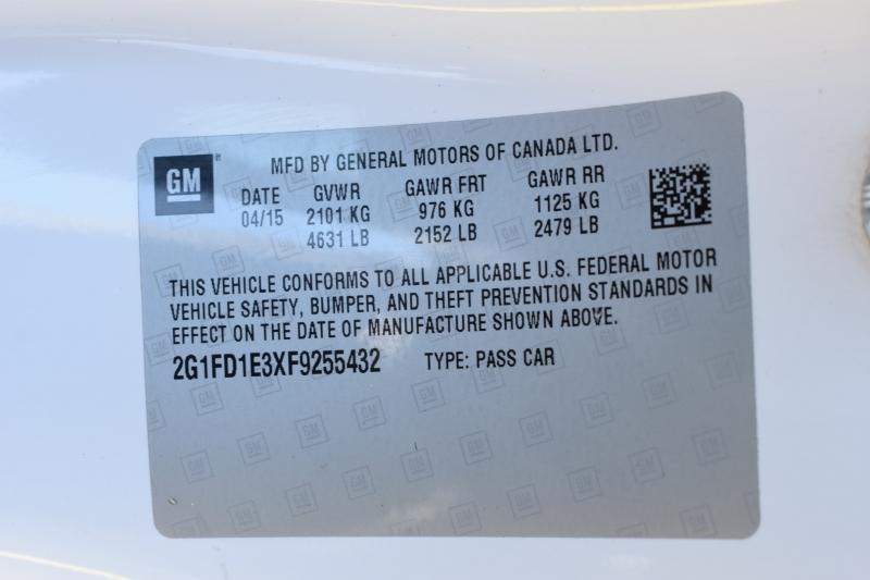 Chevrolet Camaro 2015 price $22,995